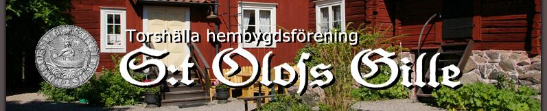 S:t Olofs Gille