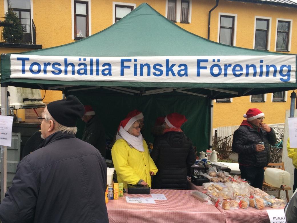 Finska Föreningen 2019